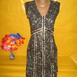 Очень красивое женское платье грудь 41 см
