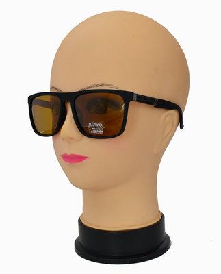 Мужские поляризационные солнцезащитные очки 6059