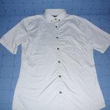 Стильная рубашка TOPMAN для подростка 12-13 лет