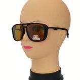 Мужские поляризационные солнцезащитные очки 037