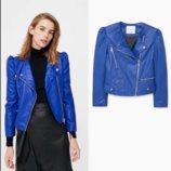 куртка косуха женская курточка размер хс Mango