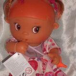 шикарная кукла-пупс рыжуля сосущая пальчик Паола Рейна Paola Reina Испания оригинал клеймо 22 см