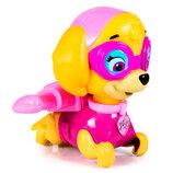 игрушка для ванной заводная Скай «Щенячий патруль» Paw Patrol Spin Master Канада оригинал