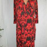 Стильное платье на запах phase eighit 16p