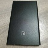 Тонкий Power bank копия Xiaomi 12000mh slim