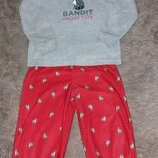 Пижама Carter's в идеальном состоянии 4т.