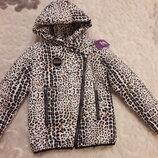Модные деми куртки Polla, Польша р. 134-164