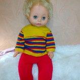 кукла Гдр 52см