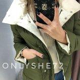 Новинка Классная куртка - деми, размеры 42- 46