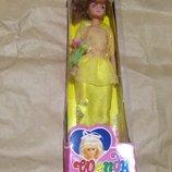 кукла ссср венди барби из 90-х wendy