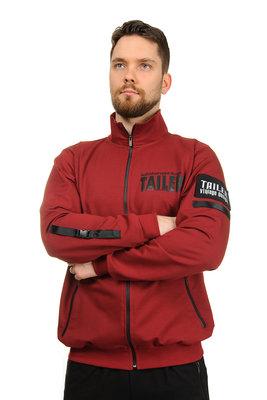 Весенний демисезонный спортивный костюм, мужской, р-р 48-54