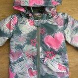 Демисезонная куртка Be easy из мембранной ткани