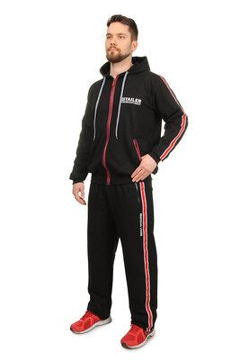 Мужской спортивный демисезонный костюм , трикотаж, р-р 48-54
