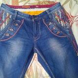 продам мужские джинсы