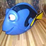 Рыба Дорри Оригинальная Disney, Pixar.Интерактивная