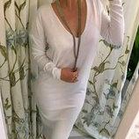 Платье Brunello Cucinelli в наличии