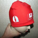 Спортивная фирменная термо шапочка шапка Норвегия .Wear.с-м-л