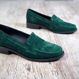 Туфли лофера