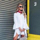 Новиночки Классная платье-рубашка, размеры 42- 46
