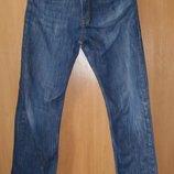 мужские джинсы 32/34 деним