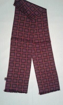 Шарф мужской шелковый 250 шарфов платков на странице