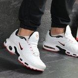 Кроссовки мужские Nike Air Max Tn white