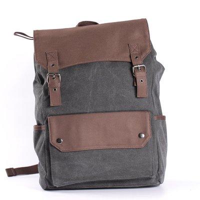 Большой мужской рюкзак на все случаи городской, для путешествий и т.д