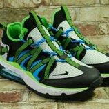 3 цвета. Мужские кроссовки Nike Air Max 270 BowFin