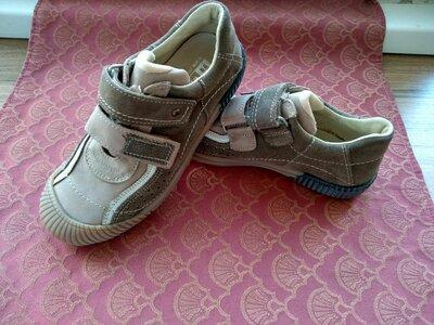 Туфли-Кроссовки на мальчика Mrugala Размер 34