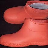 39р-25 см на слякоть зима ботинки Nordic grip