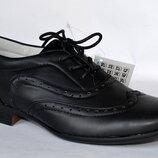 Детские туфли для мальчика b&g