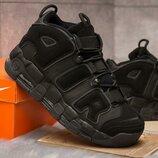 Ботинки Nike Air 40,41,42,43,44,45 размер, нубук, деми, новинка, кроссовки, найк