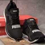 Кроссовки Puma 45,46 размер стелька 30 см новинка скидка распродажа