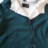 Куртка кардиган на меху Esmara S 36/38 , M 40/42 , L 44/46 Германия