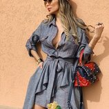Новиночки Классное платье юбка, размеры 42- 48