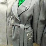 Женское пальто 42-44-46-48