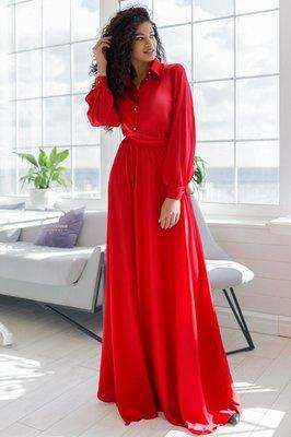 Шикарное платье «Лада шелк»