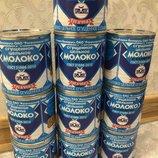 Сгущённое молоко Рогачев Ж/Б 380г страна производства Беларусь