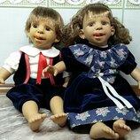 Испанские характерные куклы куколки ляльки облизки дразнилки
