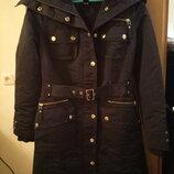 Шикарное пальто Mango