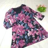 Платье отличное легкое 48-50р