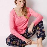 пижамка от Marks&Spencer из Англии размер 6-8