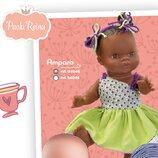 Кукла пупс Горди Ампаро 04046, 34 см, Paola Reina