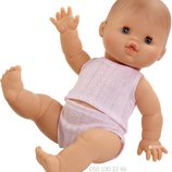 Кукла-Пупс Paola Reina девочка в пижаме 34 см, 04000