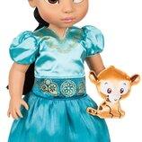 Кукла Жасмин аниматорс Дисней Disney Animators´ Collection Jasmine Doll из Алладина большая кукла 40
