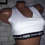 Puma фирменный топ р.XL сток