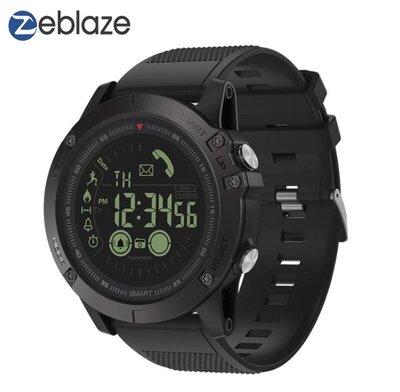 Умные часы Zeblaze VIBE 3 / Гарантия 12 месяцев