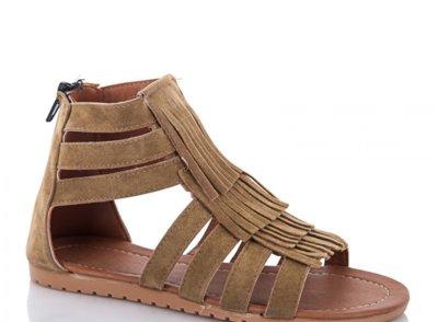 Большая Распродажа Модные Босоножки Сандалии Лапша Турция Супер Мода Хаки