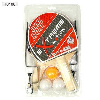 Ракетки для настольного тенниса T0108