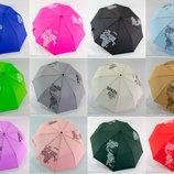 Женский зонтик полуавтомат 1300 от фирмы Mario .